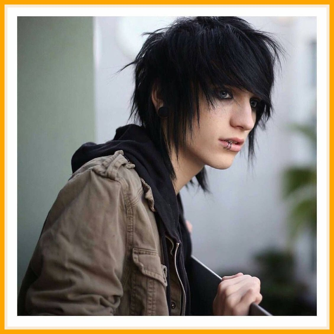 Haircuts For Emo Guys For Beauty Pinterest Guy haircuts Emo