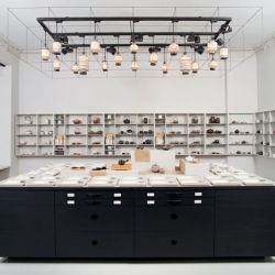 Concept store in Berlin, with the finest selection of supplies for tea lovers.