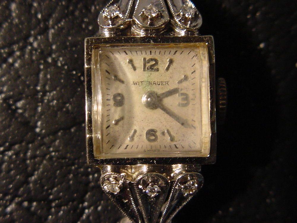 Vintage wittnauer 14k gold ladies watch 17 jewel 5jh 1o kt gf band vintage wittnauer 14k gold ladies watch 17 jewel 5jh 1o kt gf band axa diamonds sciox Choice Image
