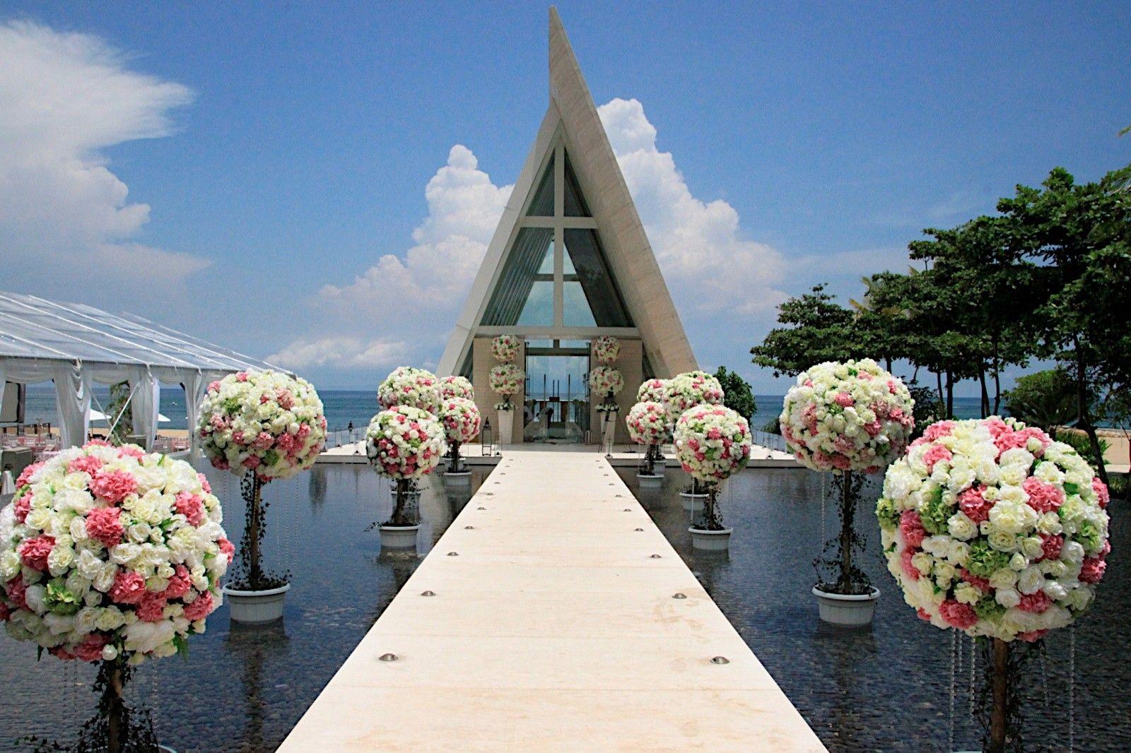 Top 10 Most Elegant Hotels For A Wedding In Bali | Bali ...