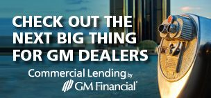 Auto Financing Solutions For Dealers Gm Financial Car Finance