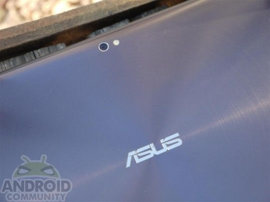 "ASUS to taste  ""Android 5.0 Jelly Bean"""