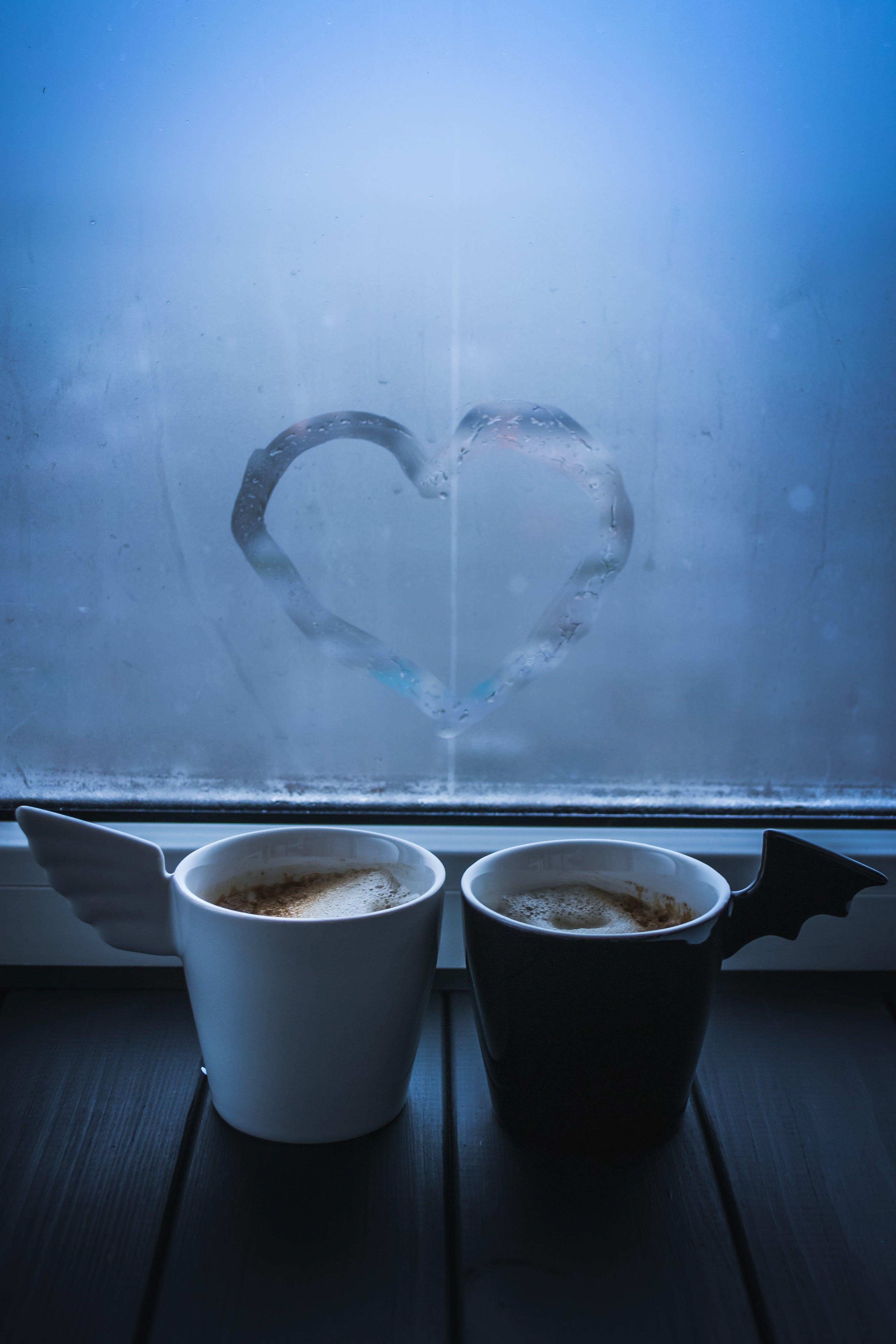 Make love. And Coffee!