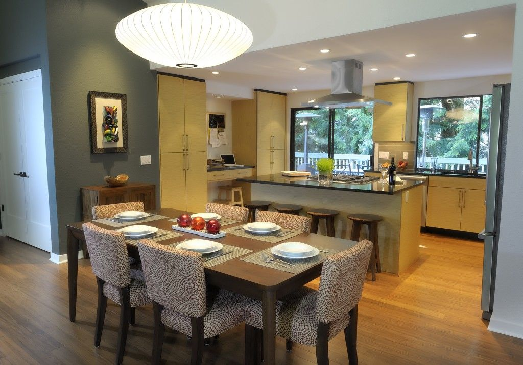 Aging In The Home Remodelers Home Remodeling In Seattle Bellevue Edmonds King County Washington Home Remodeling Home Kitchen Remodel