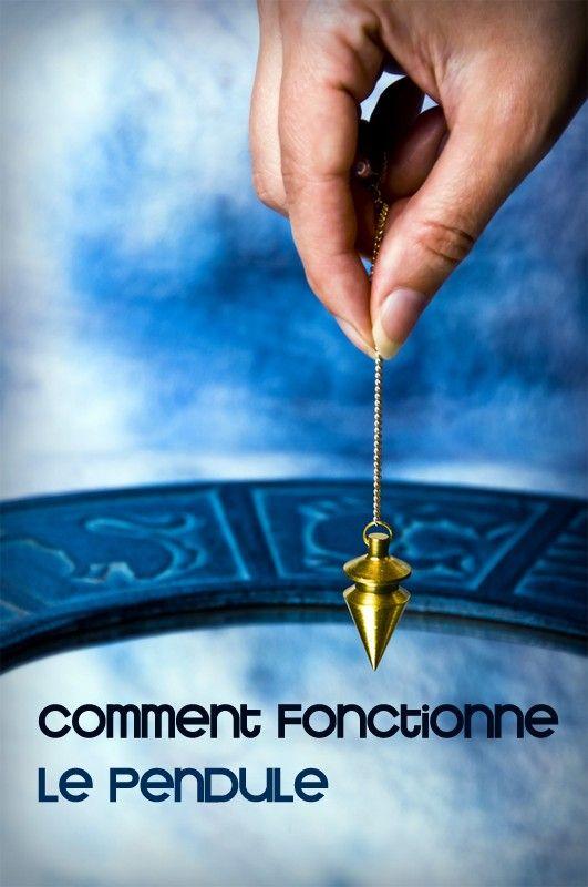 Les Origines Du Pendule Pendule Pendule Divinatoire Pendule Radiesthesie