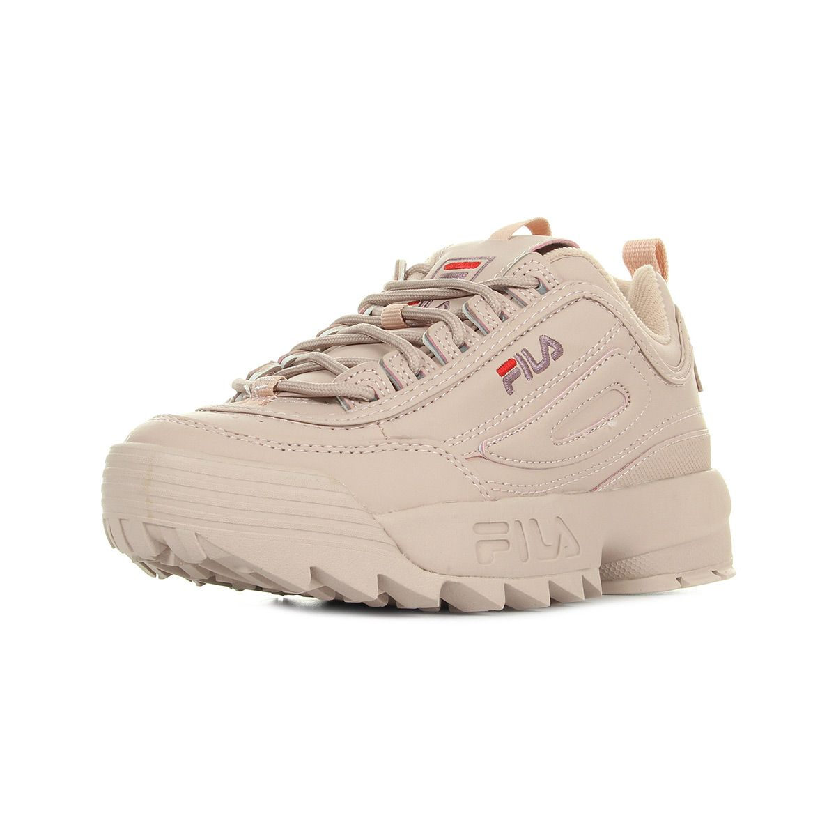 Woodrose Walking Disruptor In Fila The Low Path Shoes Wmn Right OqwaqxXSt