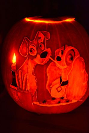 Home Fri Oct 27 Halloween Pumpkins Carvings Disney Pumpkin Pumpkin Art