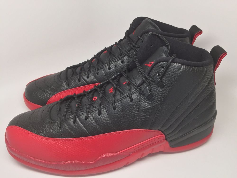 competitive price 5edd6 b2590 Nike Air Jordan 12 Retro