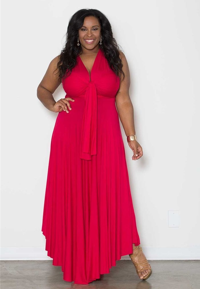 10 Retailers Who Cater To Extended Plus Sizes Convertible Kiss