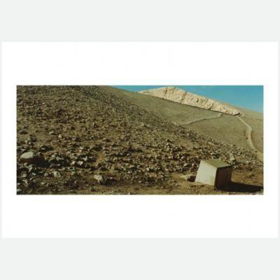 楽しむ&参加する新しいPhotoCardコレクション「SNAP-SHOT(LC SIZE 89mm×127mm)」40510「has_gone」高西 知泰