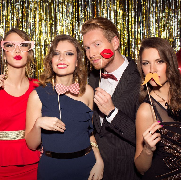 20 Best Christmas Party Themes 2017 - Fun Adult Christmas Party
