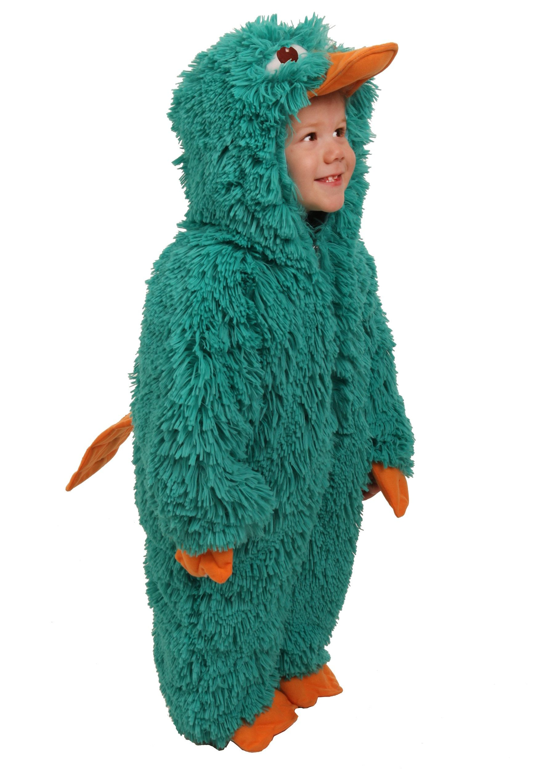 parker the platypus costume | halloween costumes | pinterest