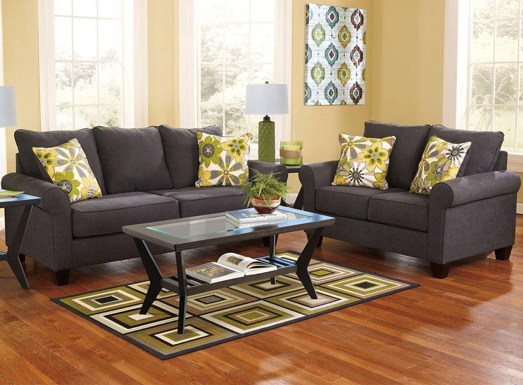 16500 Nolana Living Room Set   Berrios Te Da Más