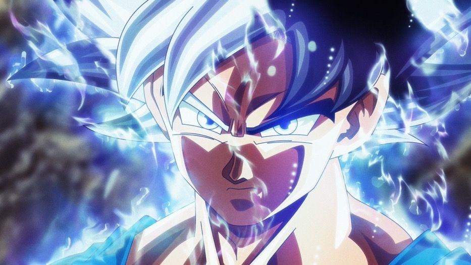 Mui Goku Google Search Dragones Super Saiyajin Personajes De Goku