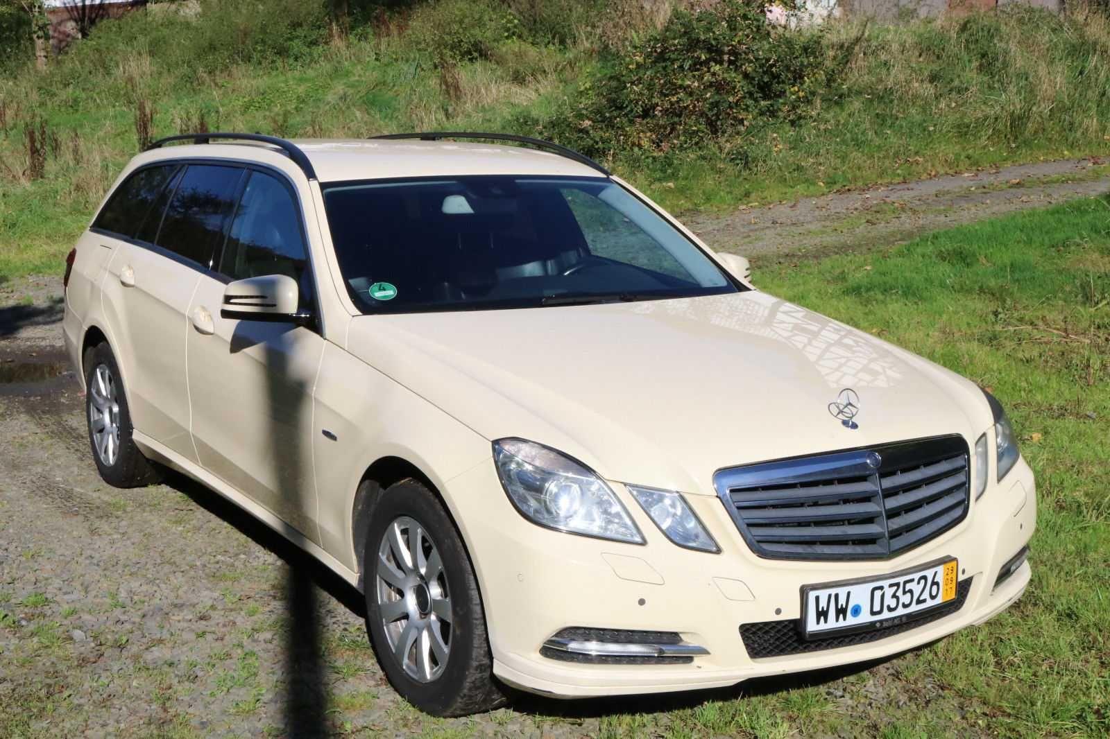 Mercedes-Benz E 200 T CDI DPF BlueEFFICIENCY ( Austauschmotor 140.000 km)   Check more at https://0nlineshop.de/mercedes-benz-e-200-t-cdi-dpf-blueefficiency-austauschmotor-140-000-km/
