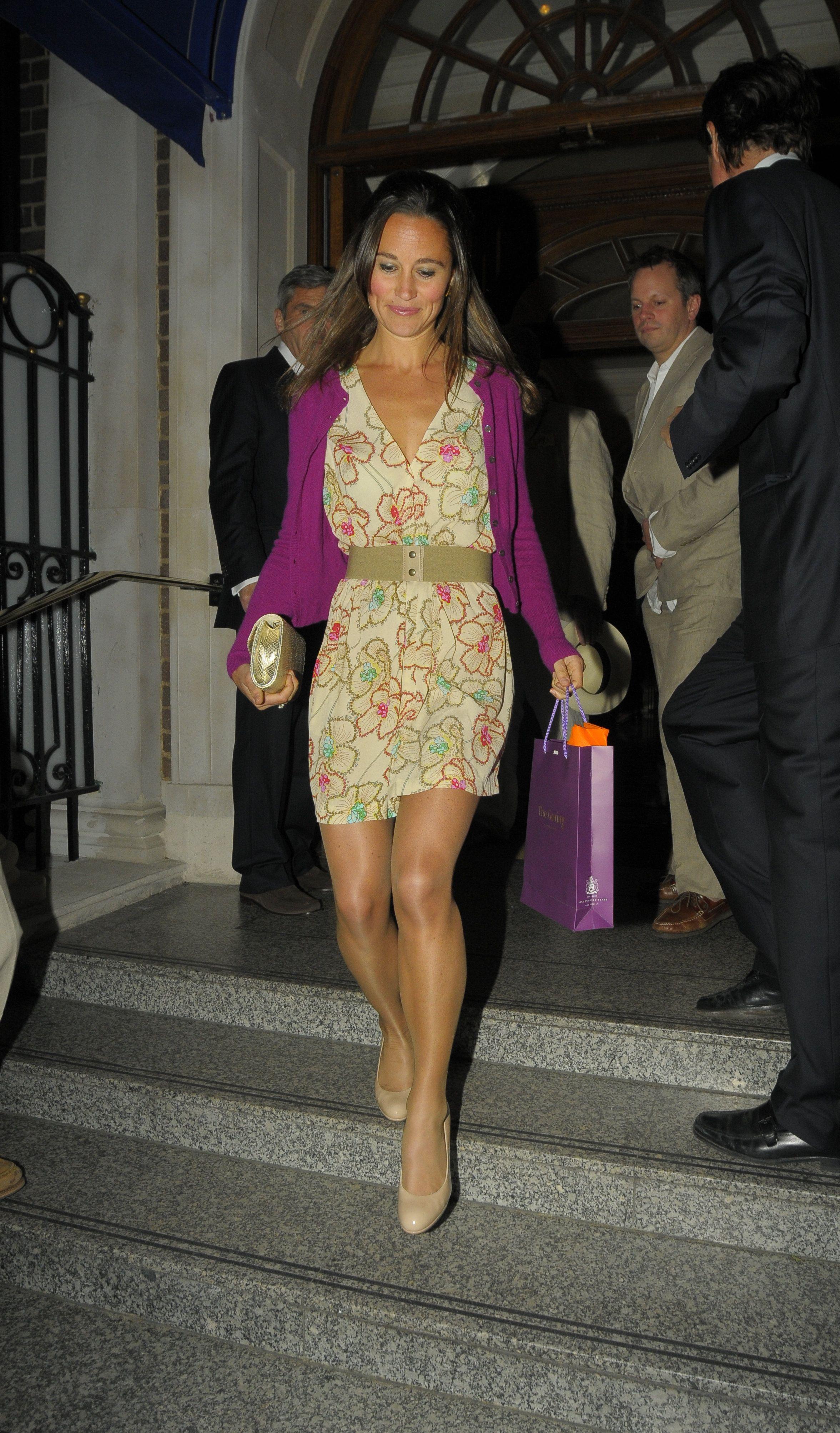 Pippa Middleton | Duchess of Cambridge | Pinterest