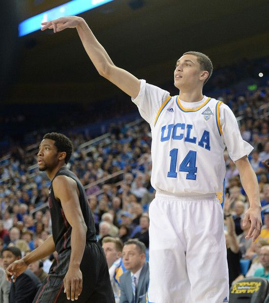 bf97d3314a0 Zach LaVine Photos - Stanford v UCLA - Zimbio