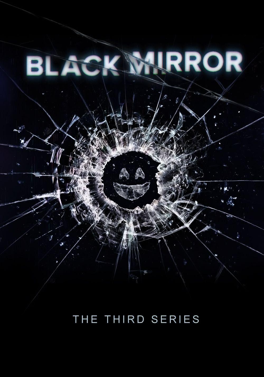 Black Mirror (2016) Season 3, 6 Episodes 1h Drama, Sci