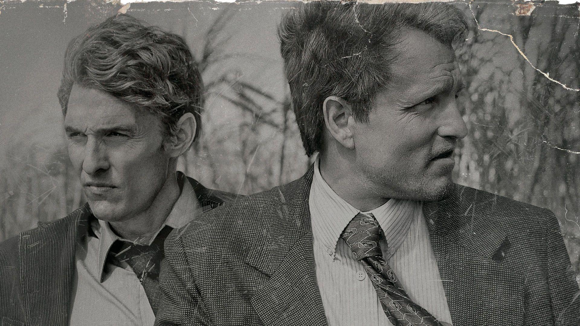 True Detective Wallpapers #1- American TV Series