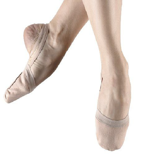 Bloch Spin II Half Ballet Shoe