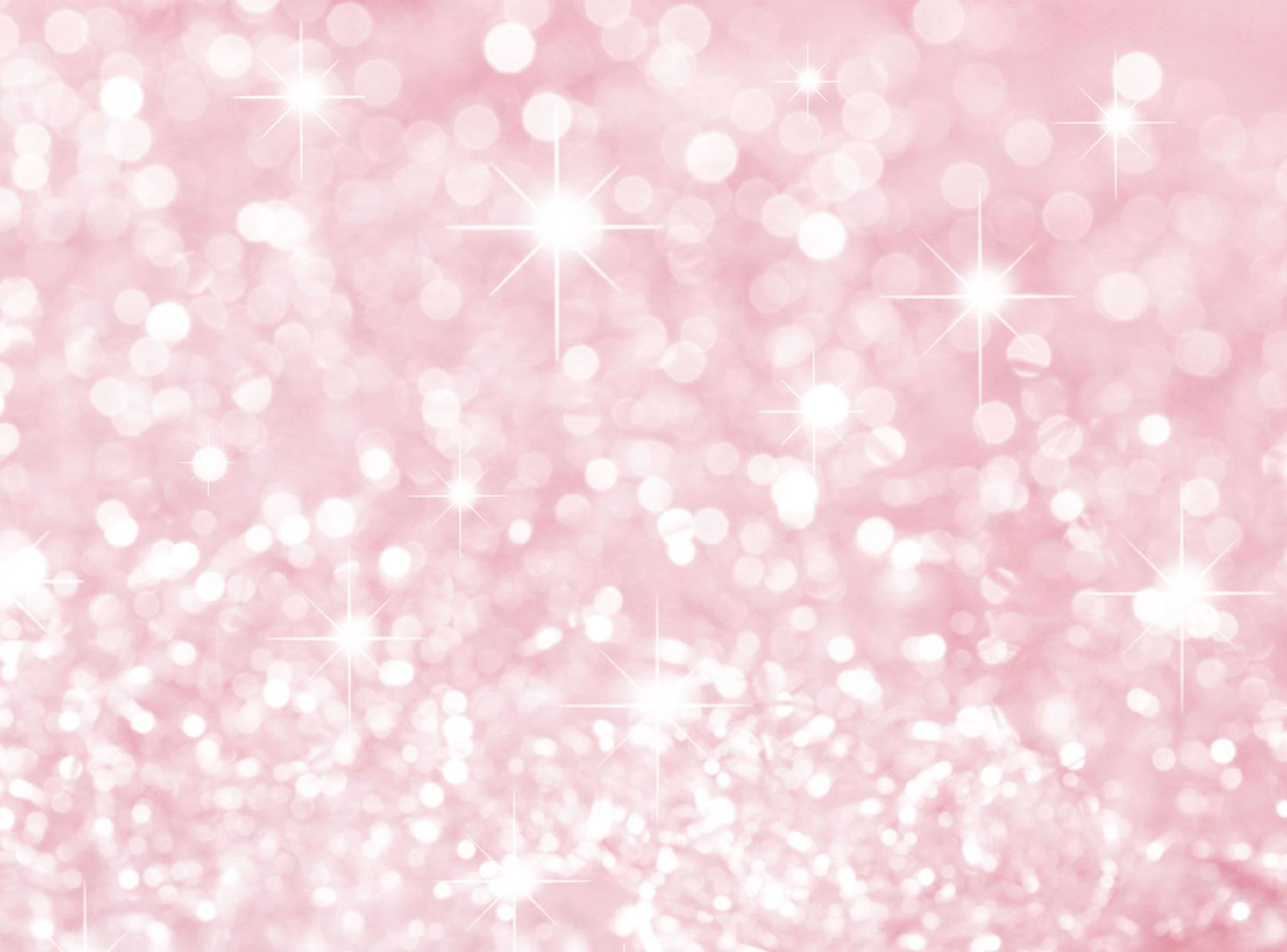 Christmas pink sparkle background for Baby pink glitter wallpaper