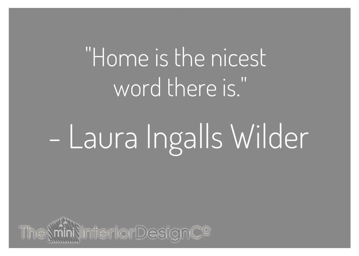 Find this pin and more on interior design quotes by miniinteriordes also the mini company rh in pinterest