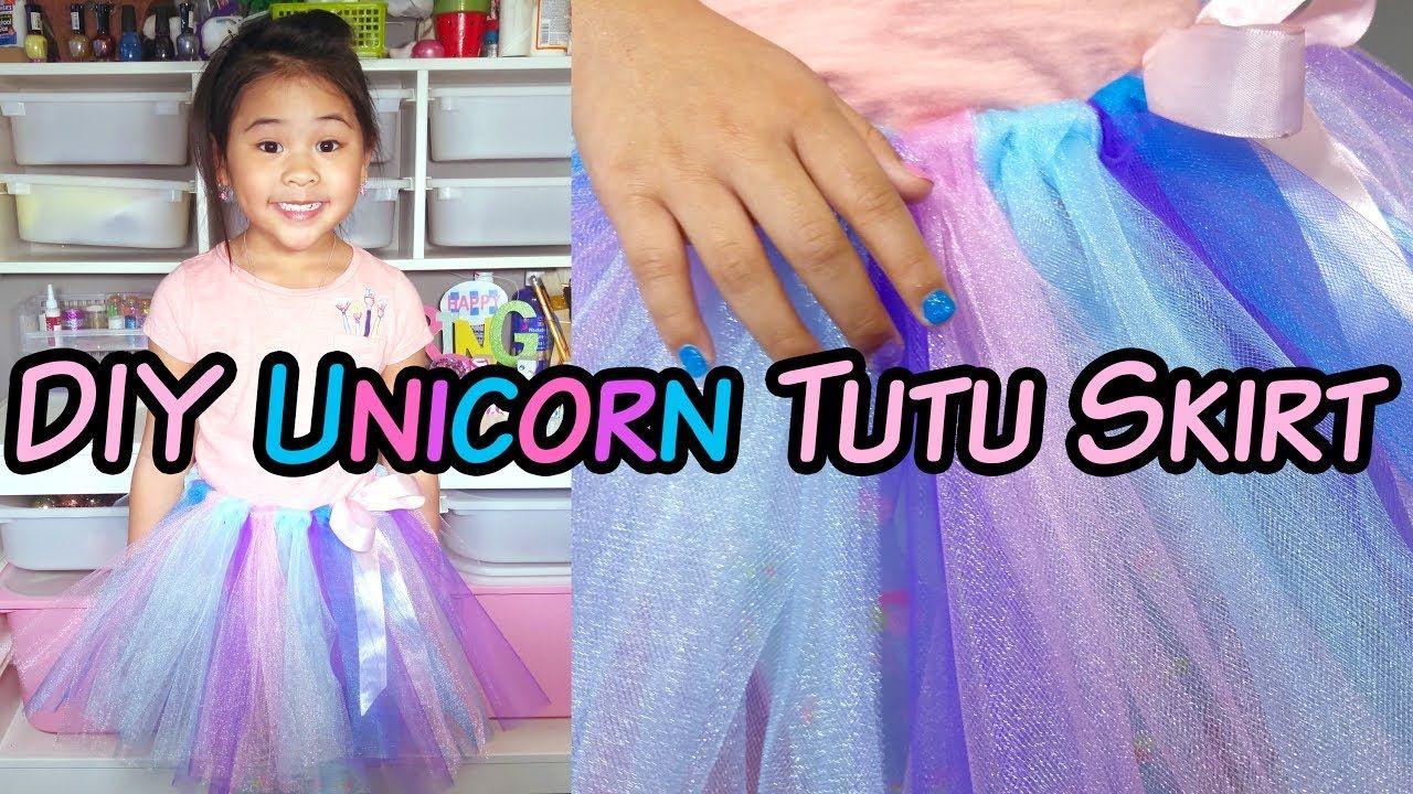 ab31ccfa3 DIY No-Sew Tutu Skirt