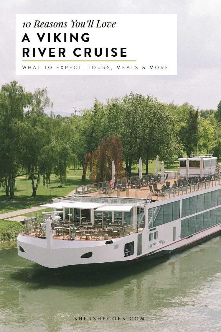 Cruise itinerary reviews - Review What It S Really Like Aboard Viking River Cruises