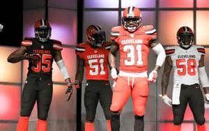 2015 cleveland browns jerseys
