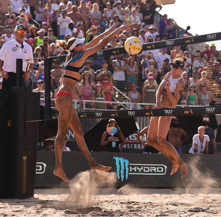 Pin By Avca On Beach Volleyball Volleyball Inspiration Beach Volleyball Volleyball