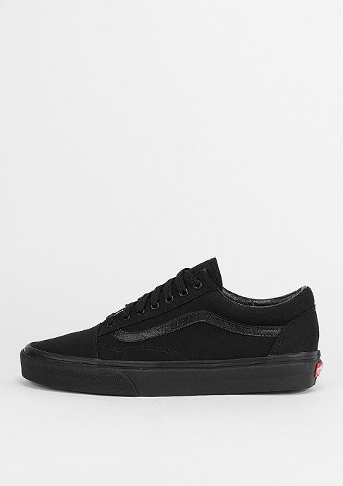 VANS Authentic black Sneaker bei SNIPES bestellen | Zapatos