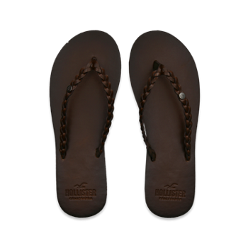 Want A Pair Of Hollister Flip Flops Sooo Bad Style