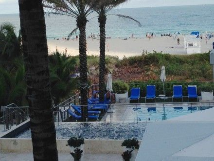 Stanton Marriott South Beach Review: A Great Hotel in America's Most Perfect Vacation Spot - Traveling Mom
