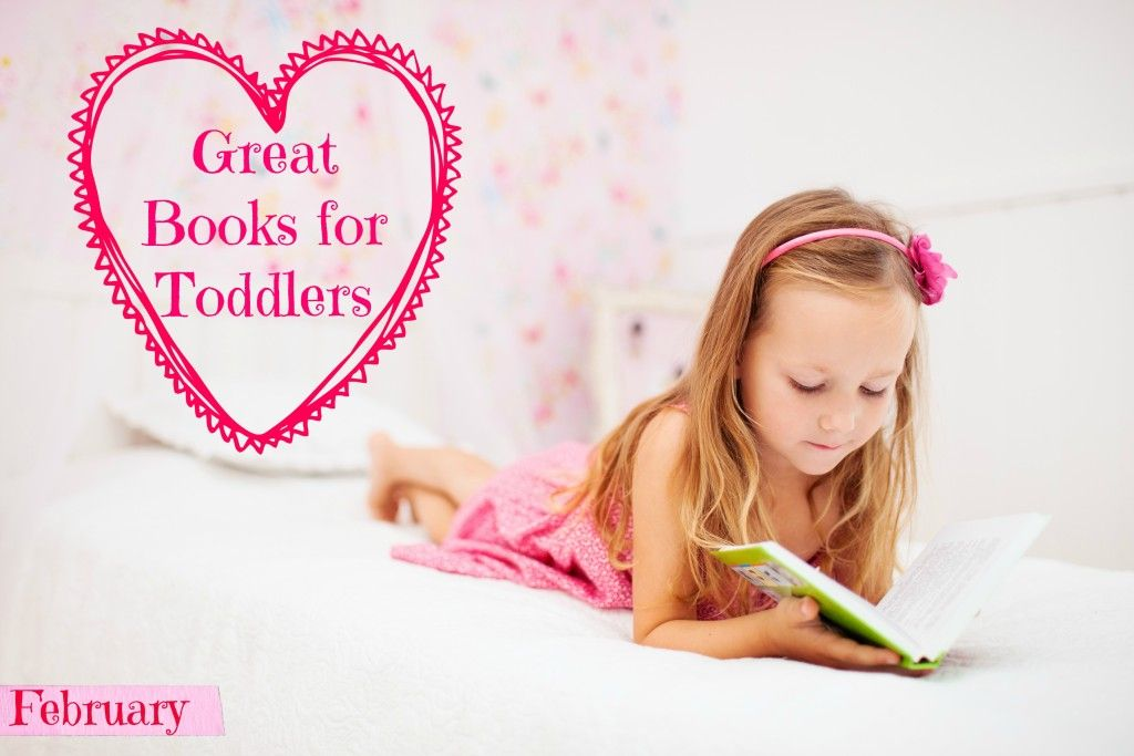February Reading Activities for Toddlers- Sunshine Whispers http://www.sunshinewhispers.com/2015/02/reading-activities-for-toddlers/