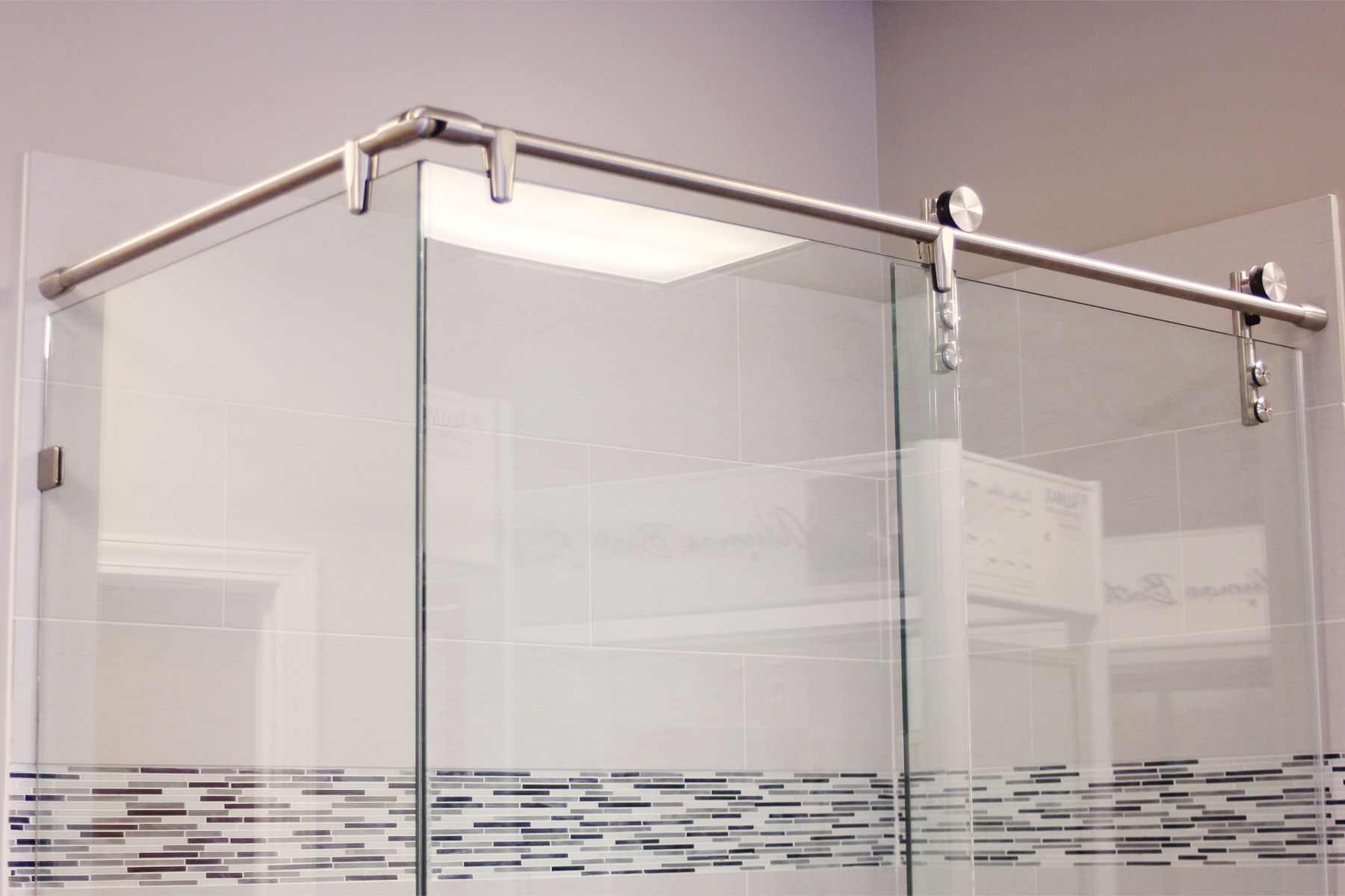 Custom Shower Doors by Columbia Shelving and Mirror in Columbia SC & Custom Shower Doors by Columbia Shelving and Mirror in Columbia ... Pezcame.Com