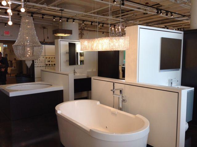 Waterspot Showroom