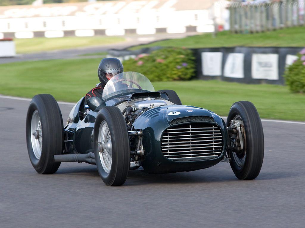Brm british racing motors type 15 v16 may 13 1950