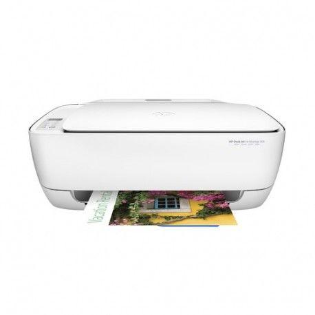 Prezzi e Sconti: #Hp deskjet stampante all-in-one 3636 k4u00b Hp ...