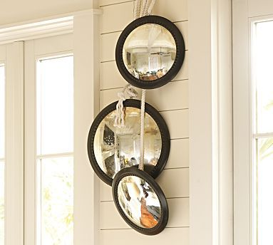 Found Similar Mirrors At Home Depot 15 Just Need To Add A