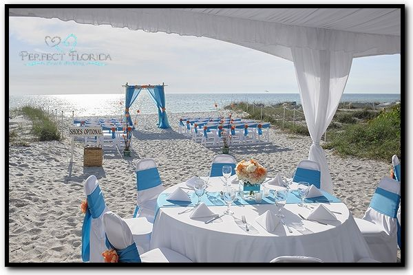 Night Beach Wedding Reception Elegant Caribbean Island: Ceremony & Tented Reception On Their Private