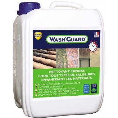 Il faut un produit spécifique pour nettoyer la terrasse, dalle de ...