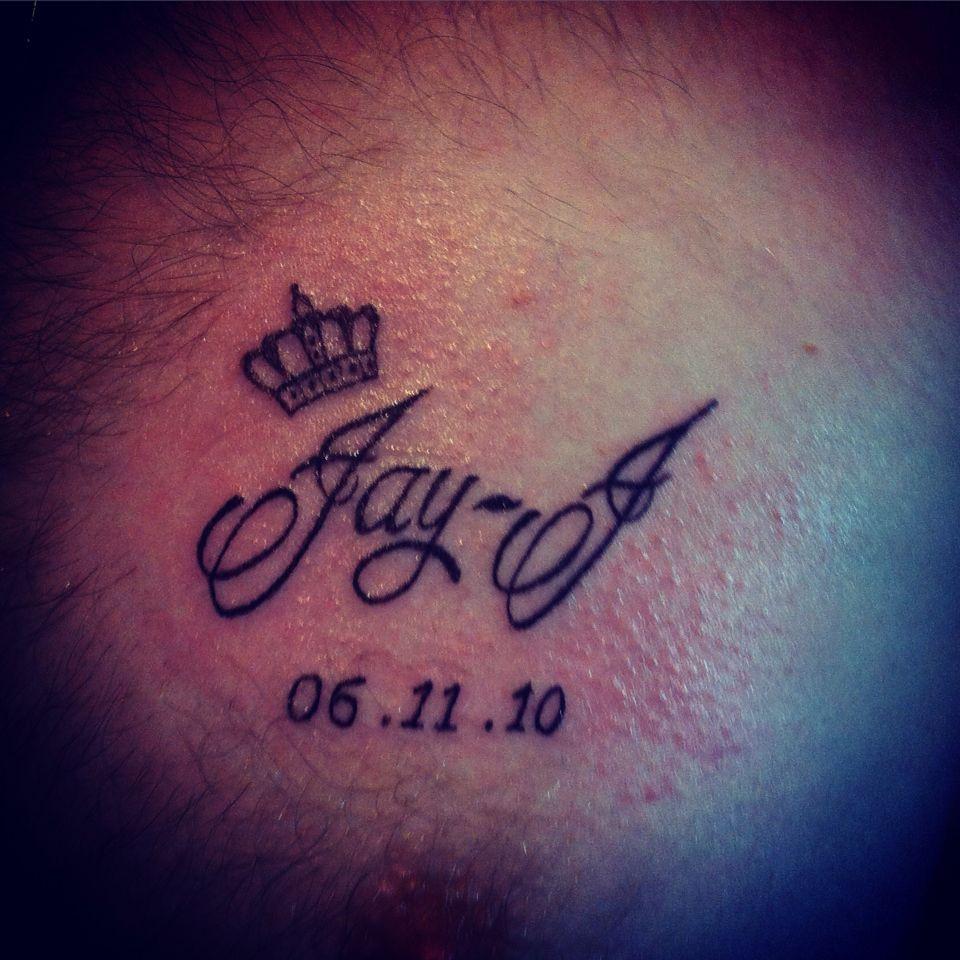Jay J Tattoo Name Font Writing Tattoo Name Fonts J Tattoo Tattoos