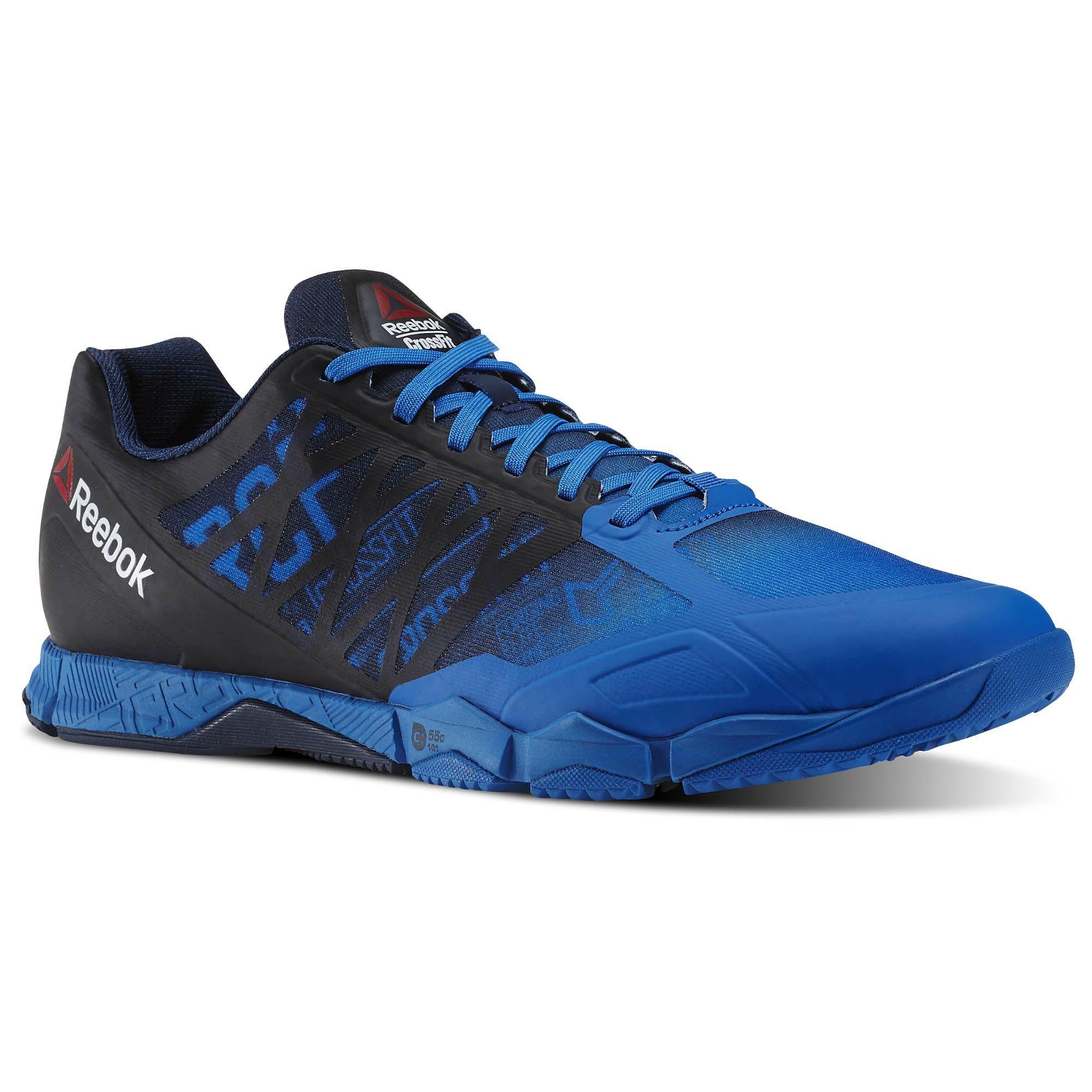 new styles eb038 e2ef8 Reebok - Reebok CrossFit Speed TR Tenis, Relojes, Ropa De Crossfit,  Levantamiento De