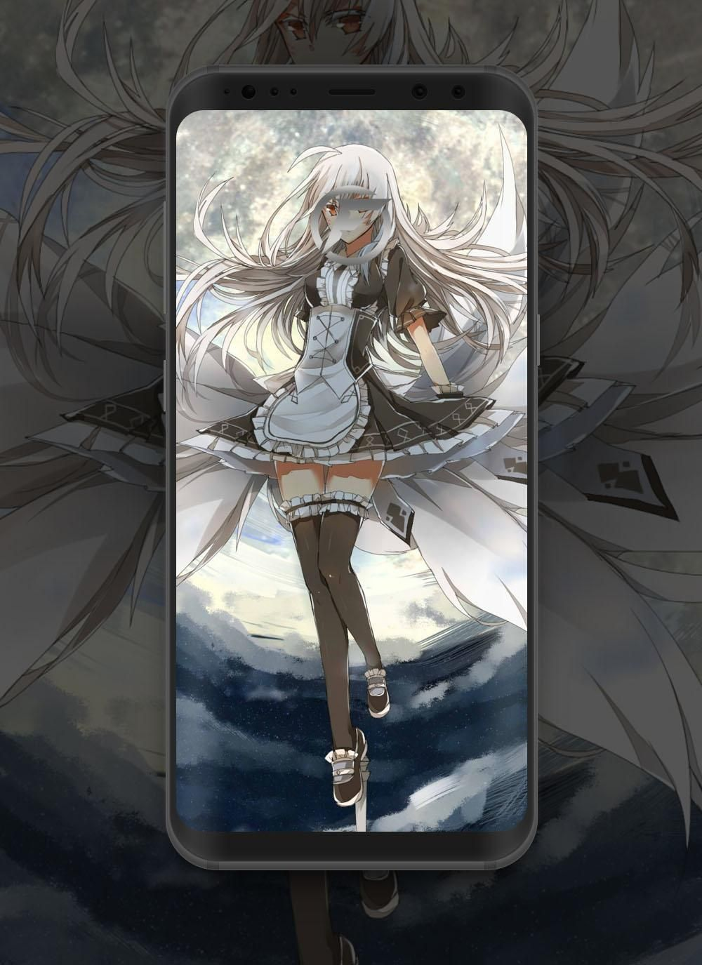 Elsword Anime Wallpaper Android Elsword Wallpapers Hd For Android