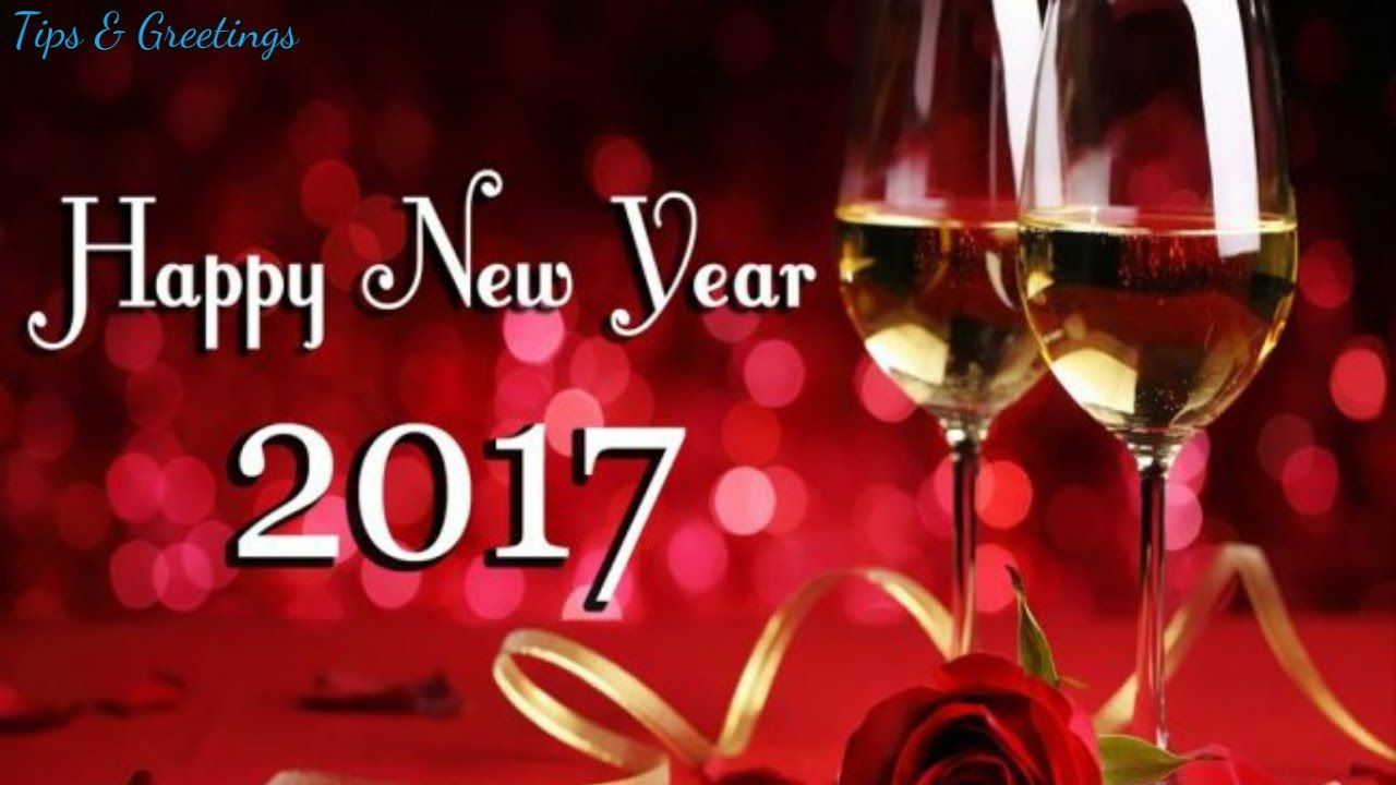 awesome romantic happy new year 2017 greeting quotes sms messages wishes whatsapp video check more at