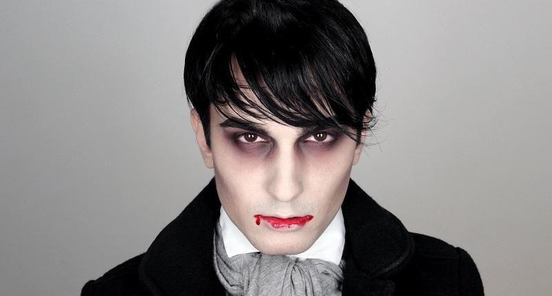 Como fazer maquiagem de vampiro Drácula. Com o Halloween à porta, começam os preparativos para uma das festas mais esperadas do ano. Vai dar uma festa a fantasia em casa ou vai a alguma, e está na dúvida quanto à sua fantasia? Então saiba qu...