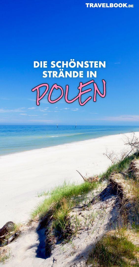 Die schönsten Strände in Polen #bestplacesinportugal