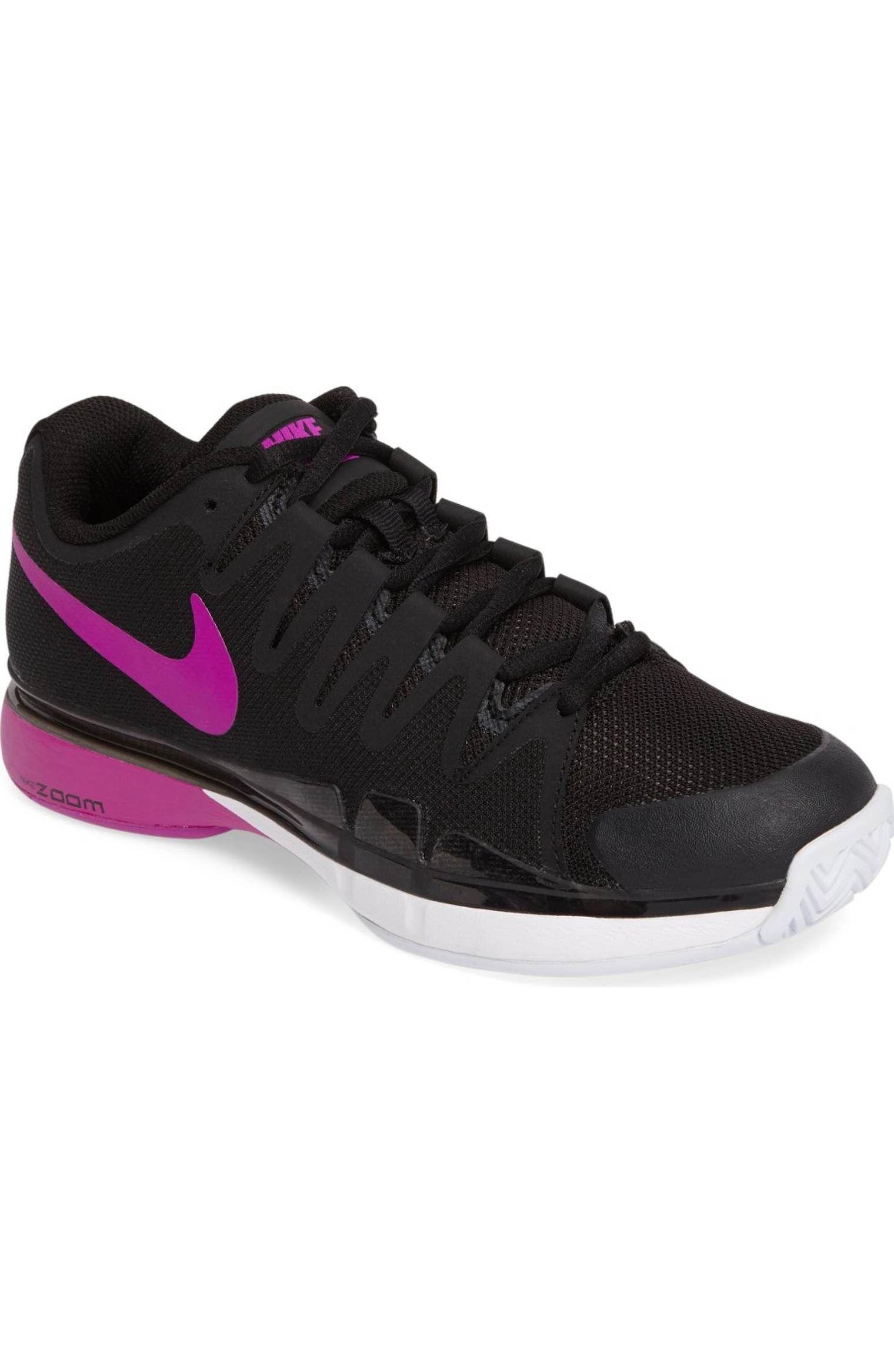 Nike 'Zoom Vapor 9.5 Tour' Tennis Shoe (Women in 2019