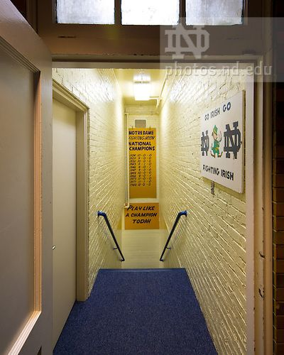 Plact Stairwell Jpg University Of Notre Dame Photography Notre Dame University Notre Dame University