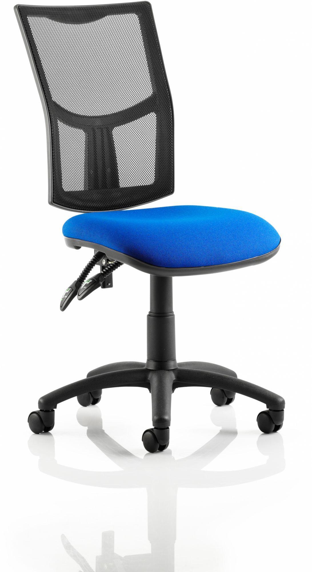 Moderne Buro Stuhl Ohne Arme Stuhle Modern Burostuhl
